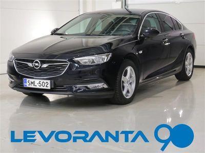 käytetty Opel Insignia Grand Sport Innovation 1,5 Turbo Start/Stop 165 hv AT6