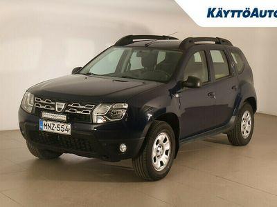 käytetty Dacia Duster TCe 125 S&S 4x4 Laureate