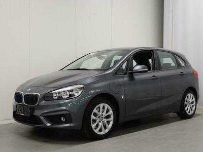 käytetty BMW 225 Active Tourer xe iPerformance - Hud-näyttö, Vakionopeudensäädin, Bluetooth, Käsiraha rahoitukselle
