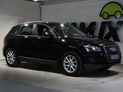 käytetty Audi Q5 2,0 TDI (DPF) quattro S tronic Business