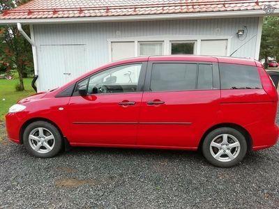 käytetty Mazda 5 3800e