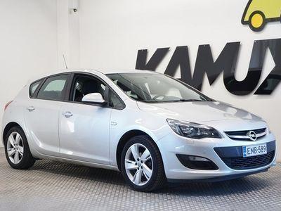 käytetty Opel Astra 5-ov Drive 1,4 Turbo ecoFLEX Start/Stop 103kW MT6