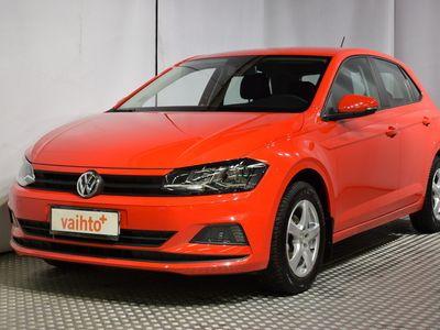 käytetty VW Polo Trendline 1,0 59