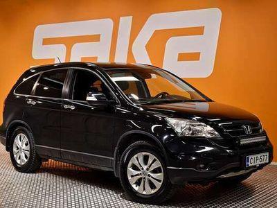 käytetty Honda CR-V 2,2 i-DTEC Elegance AT 4WD