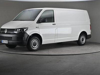 käytetty VW Transporter umpipa Pitkä 2,0 TDI 75 (MY16)
