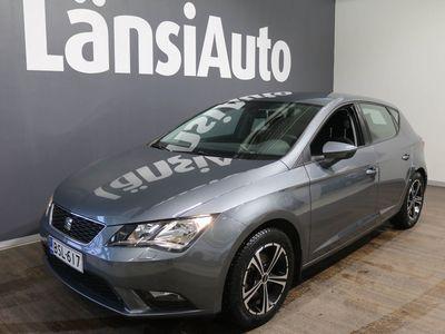 käytetty Seat Leon 1,4 TSI 125 Style **** LänsiAuto Safe -sopimus hintaan 590€. ****