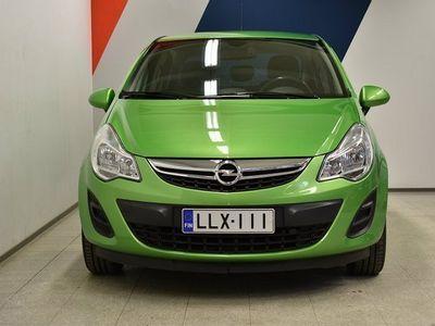 käytetty Opel Corsa 5ov Enjoy 1,2 ecoFLEX S/S (MY13C)