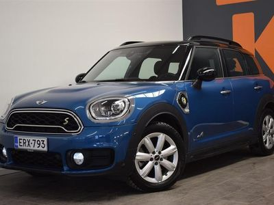 käytetty Mini Cooper Countryman SE ALL4