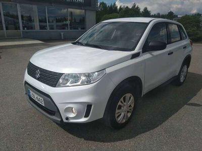käytetty Suzuki Vitara 1.6 GL VVT 4WD
