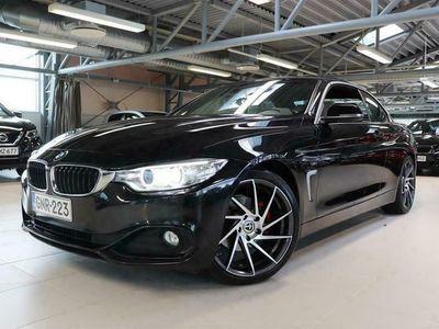 käytetty BMW 420 420 F33 Cabriolet d TwinPower Turbo, Niskalämmitys