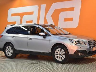 käytetty Subaru Outback 2,0 TD Ridge CVT ** TULOSSA ** Ota yhteys myyntiimme puh.0207032611 **