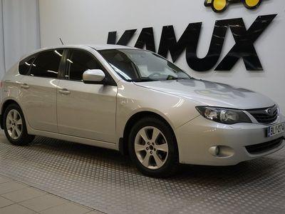 käytetty Subaru Impreza 2,0R sportswagon RQ AT