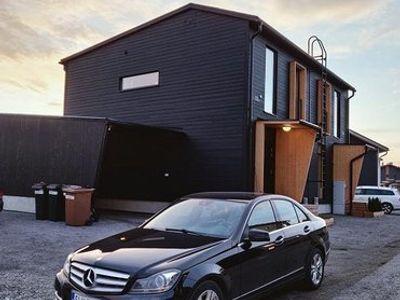 käytetty Mercedes C180 CDI BE A Premium Business