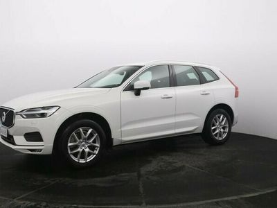 käytetty Volvo XC60 B4 AWD MHEV Business aut   Rahoitustarjous 2,9 % + kulut