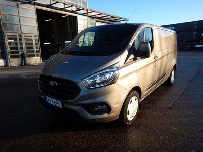 käytetty Ford Custom Transit320 2,0TDCi 130 Trend Van N1 L2H1