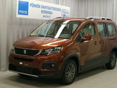 käytetty Peugeot Rifter Allure Pack BlueHDi 130 L2