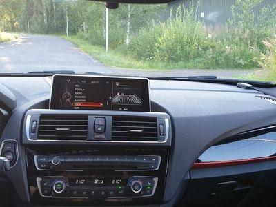 käytetty BMW 116 116 F20 Hatchback d A Business Sport