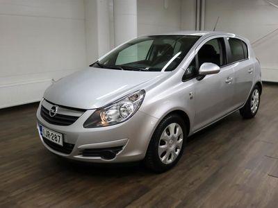 käytetty Opel Corsa 5-ov Enjoy 111 1,4 Twinport 64kW MT5 **** Korko 0,5% + min. 1500 EUR takuuhyvitys ****