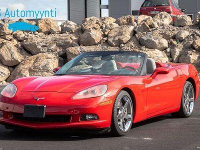 käytetty Chevrolet Corvette LS3 Cabriolet