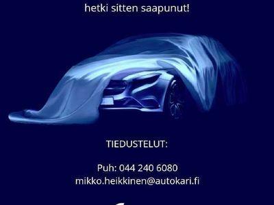 käytetty Toyota Corolla 1.4 VVT-i Wagon AJ 215TKM SEUR KATS 3/-21 JOPA ILMAN KÄSIRAHAA....