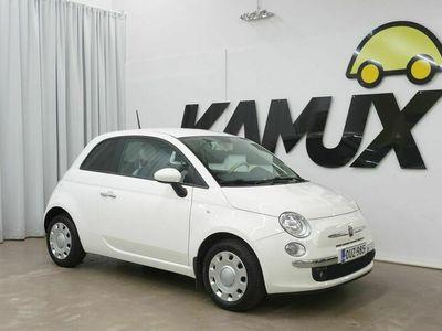 käytetty Fiat 500 Pop Star