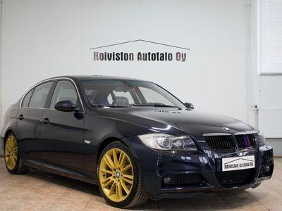 käytetty BMW 330 i 4d A (E90)
