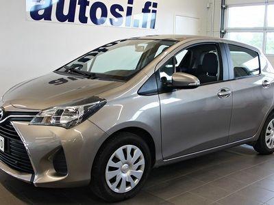 gebraucht Toyota Yaris