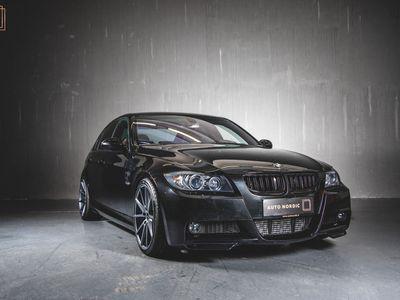 käytetty BMW 335 dA Sedan M-Sport
