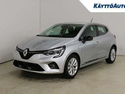 käytetty Renault Clio TCE 100 INTENS V