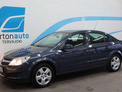 käytetty Opel Astra 1.6-16 115 Enjoy Sedan