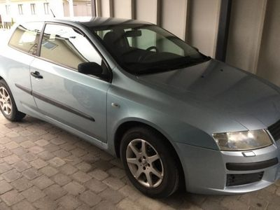 käytetty Fiat Stilo vm 2006