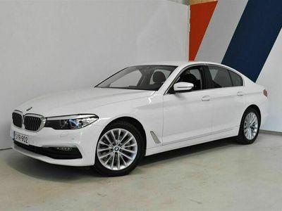 käytetty BMW 520 520 G30 Sedan d A xDrive Business Comfort***Etusi tähän autoon 4000?***