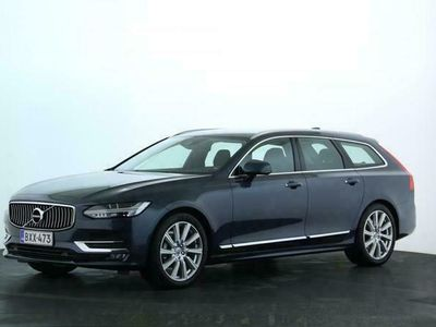 käytetty Volvo V90 T4 Business Inscription aut   - rahoitustarjous 2,9 % + kulut