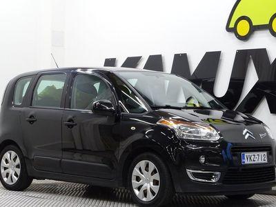 käytetty Citroën C3 Picasso VTi 95 Confort / Ilmastointi / Lohkolämmitin / Vakkari / Kahdet hyvät renkaat /