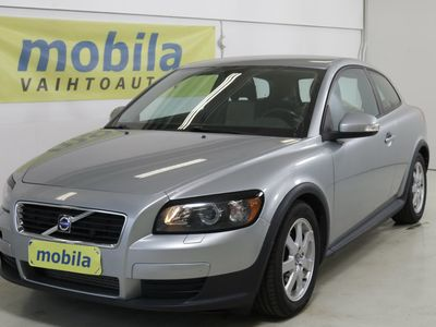 käytetty Volvo C30 1.6D DRIVe start/stop Kinetic