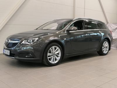 käytetty Opel Insignia Country Tourer 2,0 CDTI 4x4 125kW AT6
