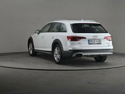 käytetty Audi A4 Allroad Business 2,0 TDI 120 Quattro S tronic (MY17) -Kommunikaatio- ja Comfort paketit-