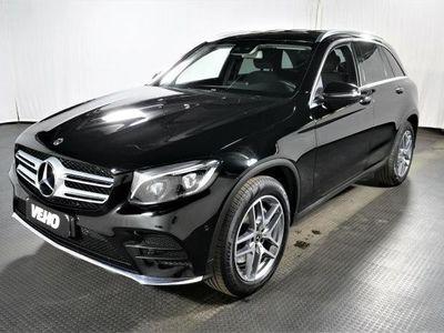 käytetty Mercedes GLC250 d 4Matic A Premium Business AMG **2 vuoden takuu**