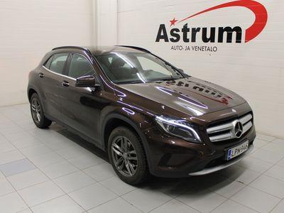 käytetty Mercedes GLA200 CDI