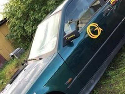 käytetty BMW 316 Compact e36 i