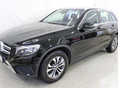 käytetty Mercedes GLC250 d 4Matic A 9G-Tronic*204hv*LED ILS*Comand navi*Kamera*Adaptiivinen vakkari* - Tehokas neliveto k