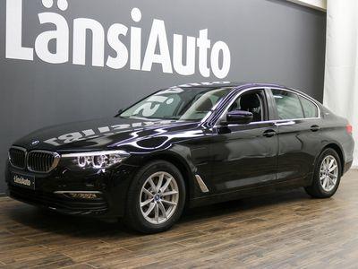 käytetty BMW 530 e Sedan iPerformance