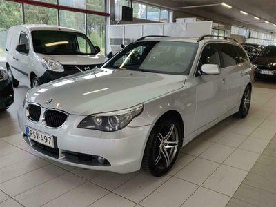käytetty BMW 530 E61 Touring /