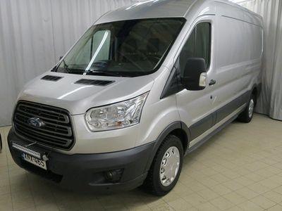 käytetty Ford Transit