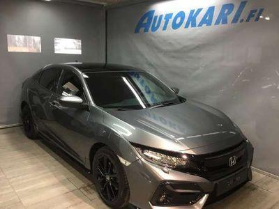 käytetty Honda Civic HB 182 hv Sport Plus CVT