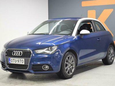 käytetty Audi A1 CC Ambition 1,6 TDI (DPF) 66 kW