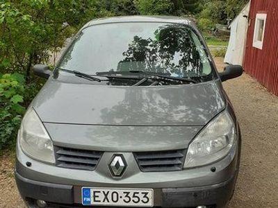 käytetty Renault Grand Scénic 7hlö