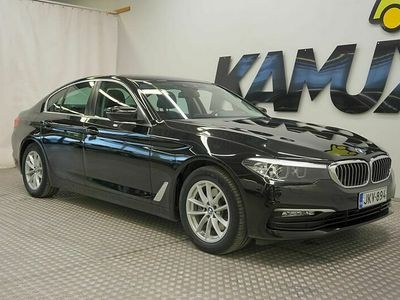käytetty BMW 520 520 G30 Sedan d A xDrive Business /