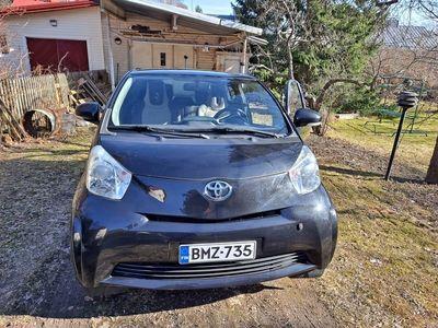 käytetty Toyota iQ