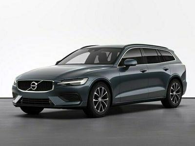 käytetty Volvo V60 B4 MHEV Momentum aut - *Ennakkomyynti, auto saapuu 09/21*Varustepaketti-etusi n.2580e!*